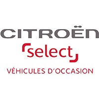 Logo Citroën Select
